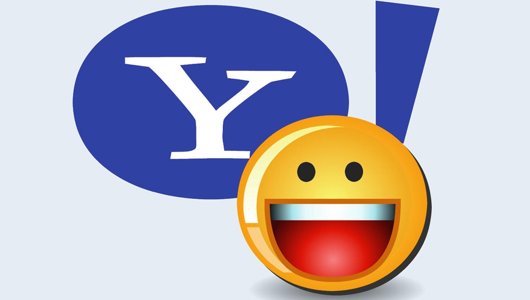 Yahoo! The search engine for assholes