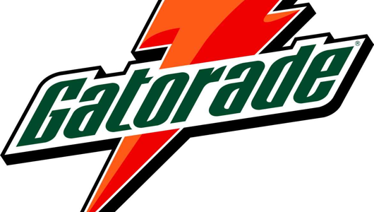 Gatorade - Now made with 30% more gators!