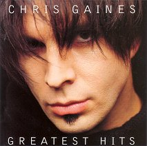 Yes, the title of the album really is Garth Brooks In... The Life Of Chris Gaines. And no, he didn't lose a bet.