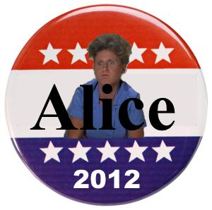 Alice 2012