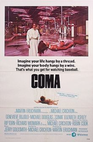 This movie could have been 20 times longer, and it still would've been more interesting than baseball.