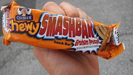 MOTHERFUCKING SMASHBAR!!!