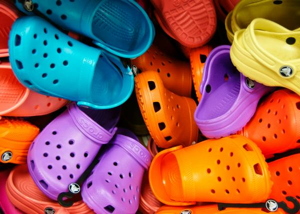 """Unfortunately, once I actually threw my daughter into the """"Croc pit"""", it failed to scare her any more."""
