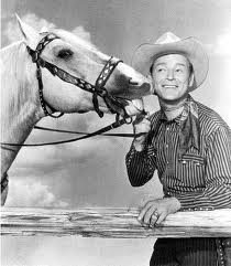If you're tempted to blame the whole horse-fucking thing on Roy Rogers, I don't blame you. An informal study I performed just now shows that 100% of the people who are me believe that horse fucking is up 2300% since Roy Rogers was born.