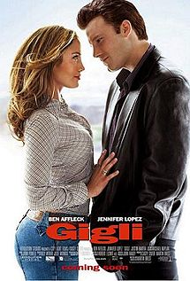 That shit is so awful, I'd rather watch Gigli. Haha, just kidding. I'd rather shave my nuts with a cheese grater than watch Gigli.