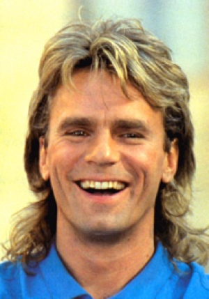 Yes, I'd rock the MacGyver (again) if it got me some more trim.