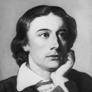"""John """"Gorilla Dick"""" Keats, 1795 - 1821"""