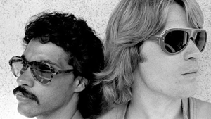 """Personal note: Rev, when you Google Image Search """"Badass Cops"""" why do Hall & Oates appear?"""
