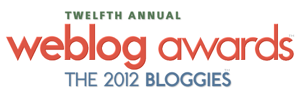 The Bloggies: Vote smart, and no one gets hurt.