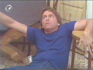 Jack Tripper - Image from Three's Company, Season 2, Episode 13: The Misunderstanding