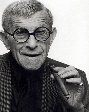 * Shooting pool with a rope joke courtesy of George Burns.