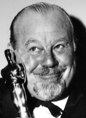 Burl Ives Fact #421: Burl Ives was the first male Oscar winner to use the trophy as a butt-plug.