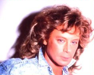 Eric Carmen. He may have had a hit single, but for that hairstyle alone, he spent the rest of his life all by himself.