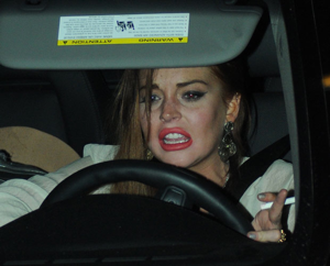 Here's the litmus test: If Lindsay Lohan has broken a traffic law 17 times, it's too complicated.