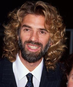 And no sending in just a picture of Kenny Loggins. Yes, it's a dick dressed as Kenny Loggins, but it's too easy.