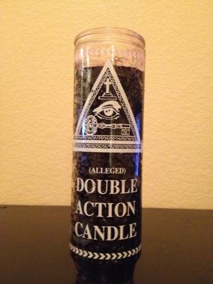 doubleaction