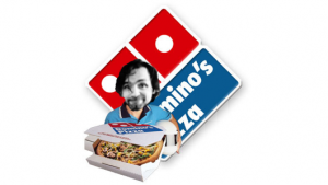 The Beatles foretold that people would need pizza during the coming race war.