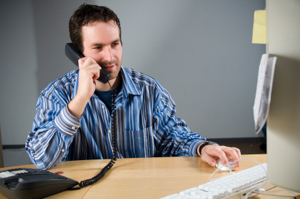 """""""Hi, is this HR? Great. Listen, can you tell me if we have any gas masks in stock for office use?"""""""