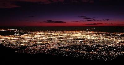 """Oh no, wait. That's Albuquerque. Sorry."""