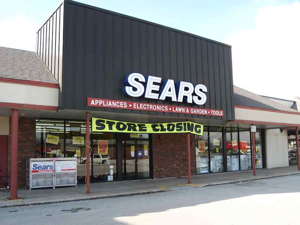 Sears: We're not the brightest department store around. We bought K-Mart!