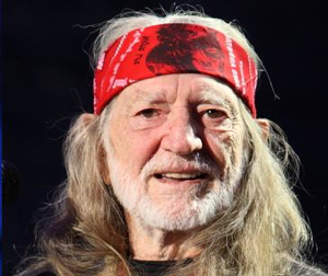 With the first pick in the NBA draft, the Charlotte Bobcats select Willie Nelson.