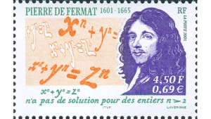 Fermat looks like a member of Deep Purple