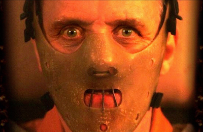 Please, come into my office so I can sample your cookies with some fava beans and a nice chianti!