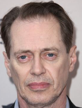 "When you Google Image Search ""hangdog"", Steve Buscemi comes up because Steve Buscemi is in fucking everything."