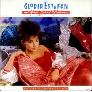 Gloria Estefan: Unemployment Is Gonna Get You